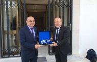 Tunus'ta Türk Üniversiteleri Tanıtım Günleri Başarıyla Tamamlandı (1-4 Mart 2018)