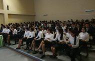 Kazakistan'da Düzenlenen Türk Üniversiteleri Tanıtım Günleri Başarıyla Tamalandı (12-13 Mayıs 2018 / Astana)