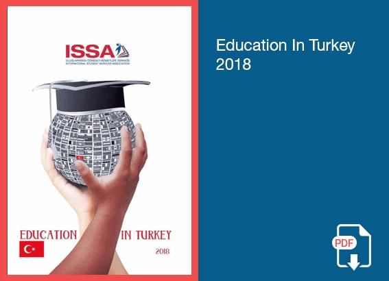 Education In Turkey 2018
