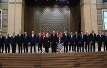 Güçlü Türkiye'nin Cumhurbaşkanlığı Hükümet Sitemi ve İlk Kabinesi Hayırlı Olsun