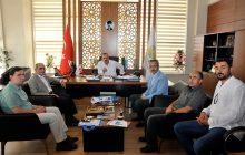 İlmin Beşiği Konya'da Üniversiteleri Ziyaret Ettik.